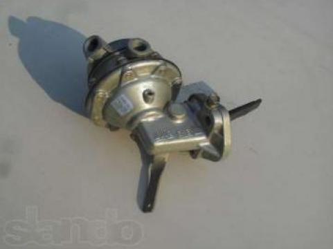 Pompa alimentare GAZelle B9V de la Zimber Tools