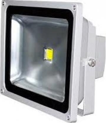 Proiector LED 50W de la Best Technology Concept S.r.l.