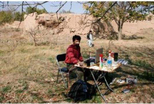 Prospectiuni geofizice - minerale si roci utile