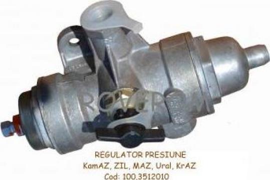Regulator presiune KamAZ, Zil, Maz, Ural, KrAZ, Daf, Iveco