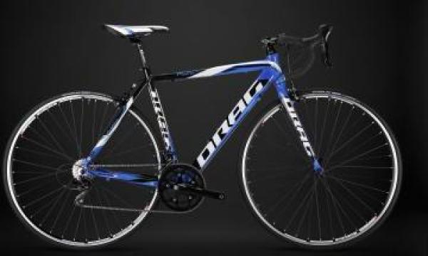 Bicicleta Drag