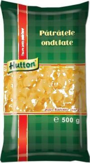 Paste fainoase Patratele ondulate Hutton de la Firma Hutton Srl