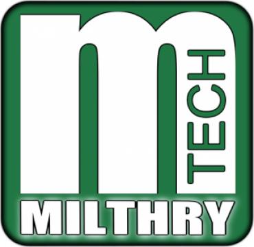 Solar profesional de la Milthry Tech Srl