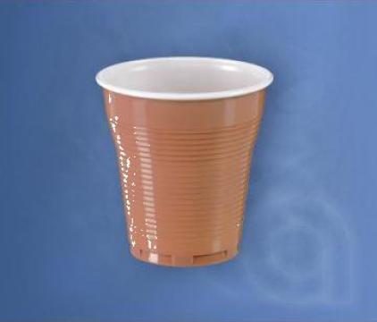 Pahare unica folosinta 166 ml de la Mesa Plast Srl