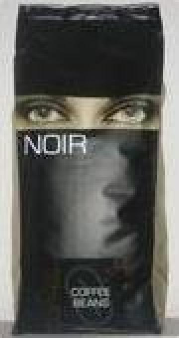 Cafea boabe pentru automate de cafea ICS Noir