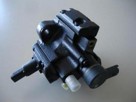 Reparatii, verificari pompe de injectie Common Rail Bosch de la Express Diesel