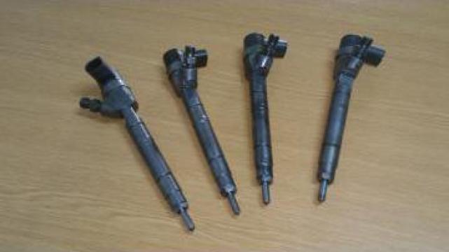 Injectoare Reconditionate Bosch de la Sys Testing Srl