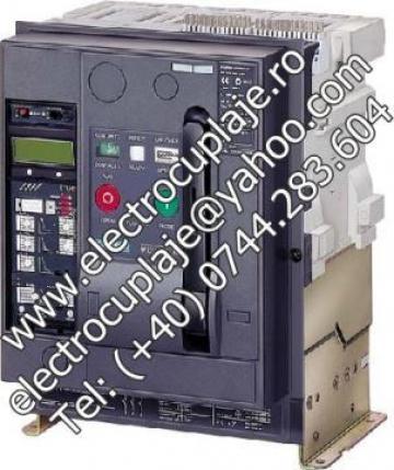 Intrerupator general Oromax 3200A Elmark de la Electrofrane