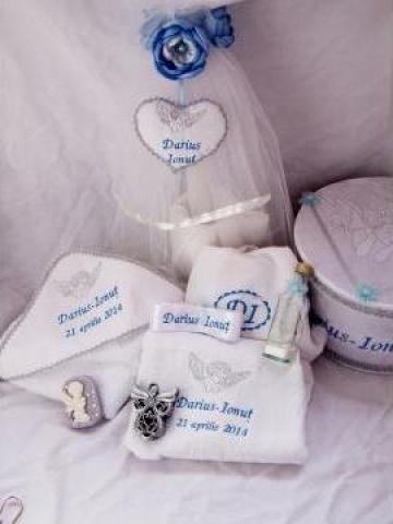 Lumanari Pentru Botez Personalizate Timisoara Pfa Lazar Maria