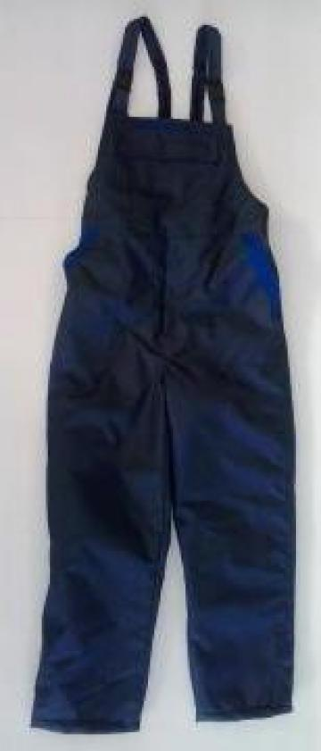 Pantalon protectie vatuit impermeabil CH de la Katanca Srl