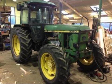 Piese dezmembrari Tractor John Deere 3050 4X4 de la Grup Utilaje Srl