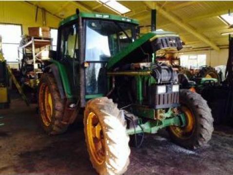 Piese dezmembrari Tractor John Deere 6200 de la Grup Utilaje Srl