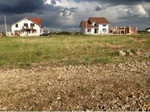Terenuri locuri de casa in Oradea