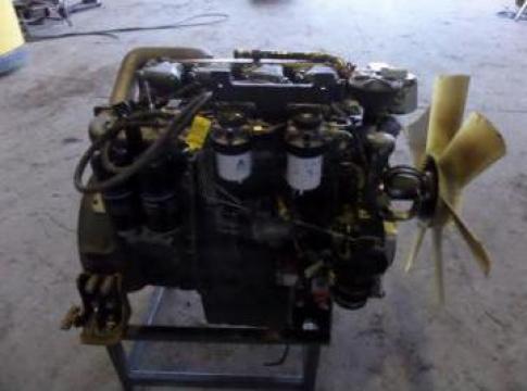 Motor Liebherr D924TE complet second hand de la Grup Utilaje Srl