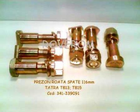 Prezon roata spate (L=116 mm) Tatra T813; T815