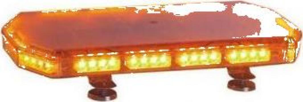 Rampa luminoasa LED 12V - 24V - universal de la Zimber Tools