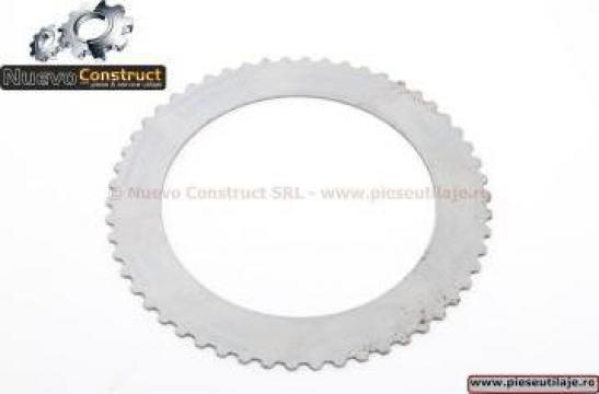 Disc metalic pentru cutie de viteze JCB