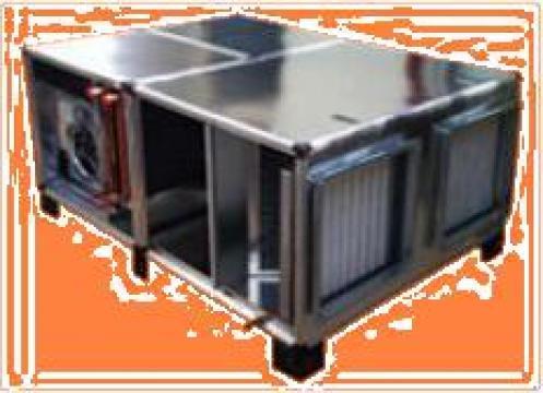 Centrala de ventilare cu recuperare de caldura de la Profi Air Vent Srl