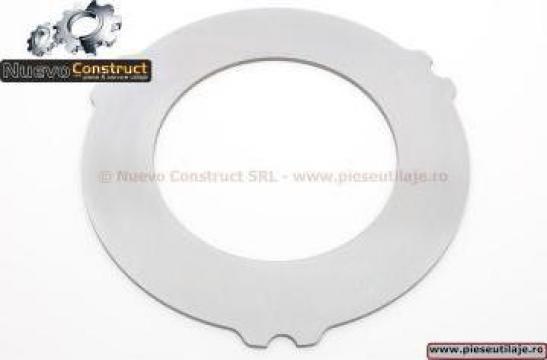 Disc metalic pentru frana de la Nuevo Construct Srl