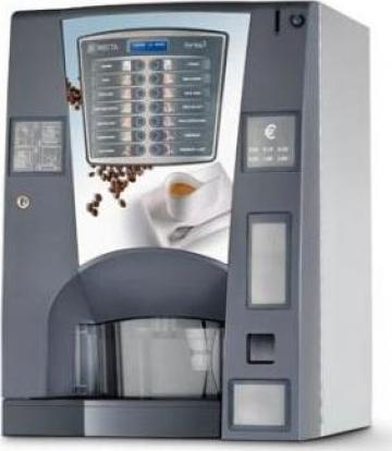 Automat bauturi calde Necta Brio 3
