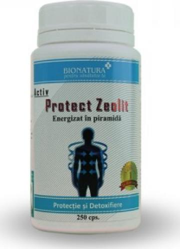 Supliment alimentar Activ Protect Zeolit 250 capsule