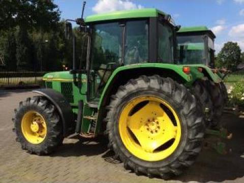 Tractor John Deere 6100 SE de la