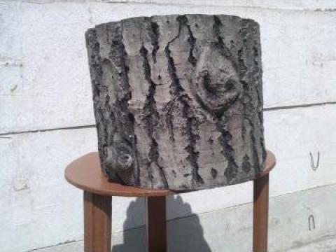 Ghiveci lemn de la
