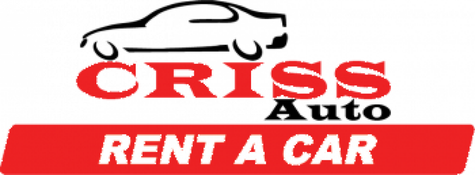 Servicii Rent a car de la Criss Auto