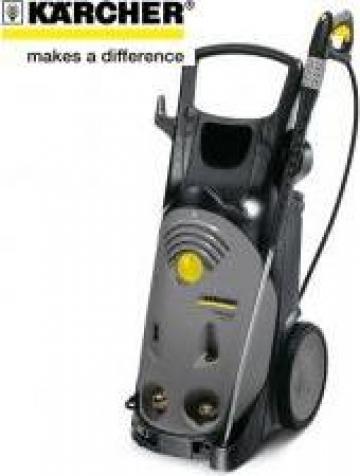 Aparat de spalat cu presiune apa rece HD 10/25-4 S Plus