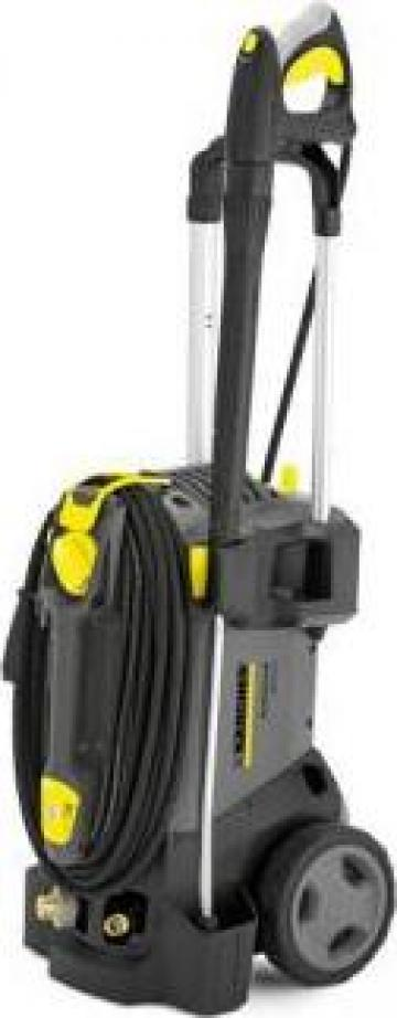 Curatitor cu presiune (turbojet) Karcher HD 5/15 C Plus de la Global Tech