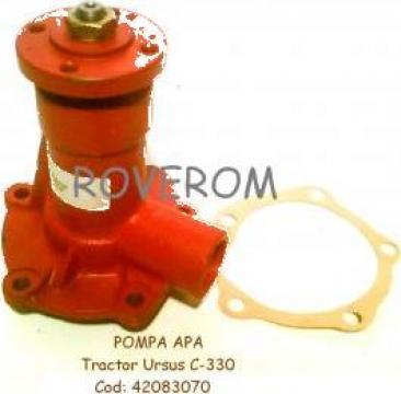 Pompa apa tractor Ursus C-330, C-335 de la Roverom Srl