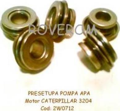 Presetupa pompa apa motor Caterpillar 3204