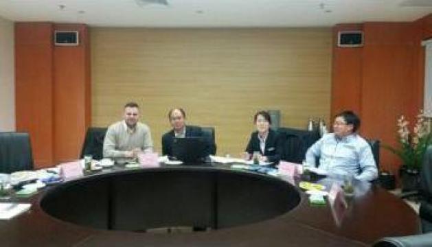 Consultanta afaceri China Romania