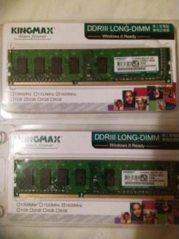 Memorii PC 4 GB DDR 3 de la