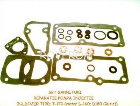 Set garnituri pompa injectie buldozer T130, T170, B10