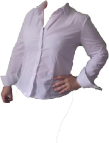 Camasi dama albe de la Johnny Srl.