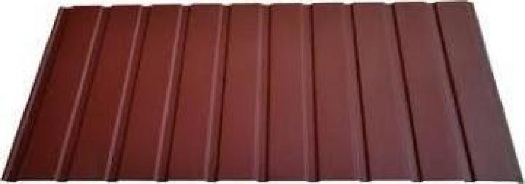 Tabla cutata T8 Bilka MAT 0.5+ de la BDM Roof System