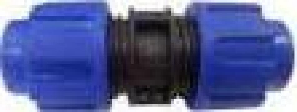 Mufa egala D 16 X 16