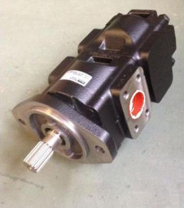 Pompa hidraulica utilaje Parker 3518758M91, Fermec 860 de la Magazinul De Piese Utilaje Srl