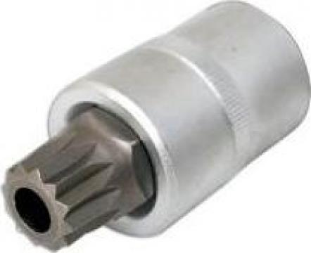 Trusa tubulare gaurit Spline M16 x 55.mm - Force de la Zimber Tools