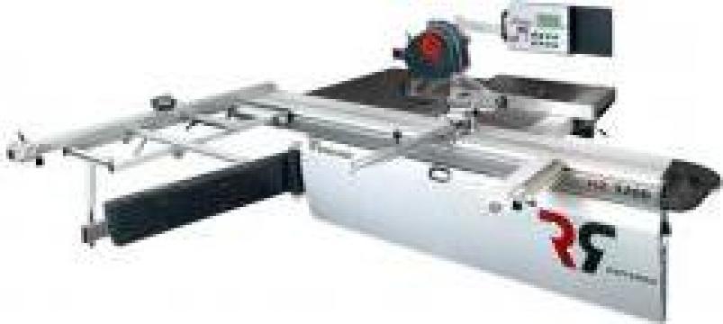 Circular de formatizat orizontal Robland NZ Axis Ergo de la Seta Machinery Supplier Srl