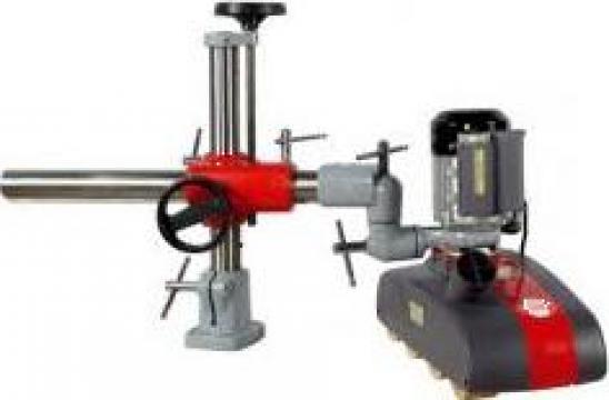 Dispozitiv de avans mecanic Holzmann SF 444N-8 de la Seta Machinery Supplier Srl