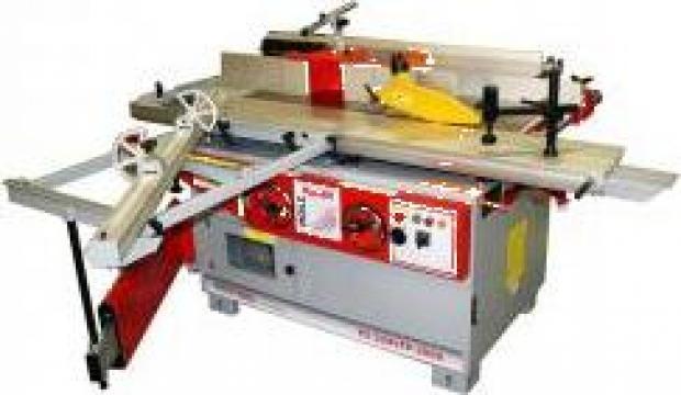 Masina combinata cu 5 operatii Holzmann K5 320 VFP 2000 de la Seta Machinery Supplier Srl