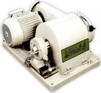 Masina de frezat dibluri Winter FS 18