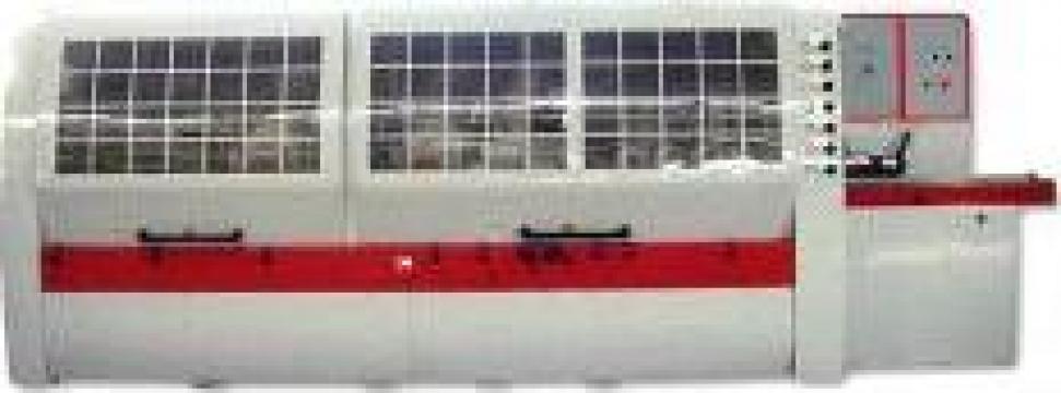 Masina de rindeluit pe 4 fete Winter Hydromax 6-33