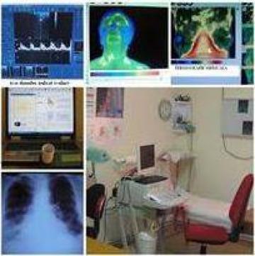 Probe functionale respiratorii (PFV), pick flow metrie