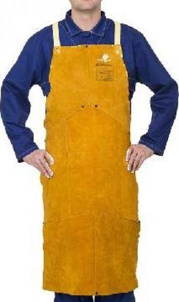 Sort sudor (107x60cm) 44-2142 Weldas de la Bendis Welding Equipment Srl