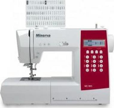 Masina de cusut digitala Minerva MC90C