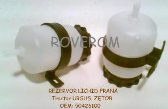 Rezervor lichid frana tractor Ursus, Zetor
