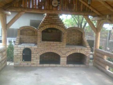 Gratare de gradina bucuresti locvent construct srl id for Gratare de gradina